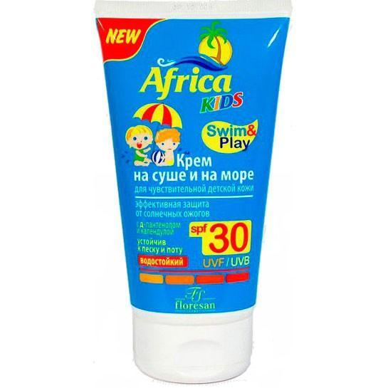 Floresan Africa Kids