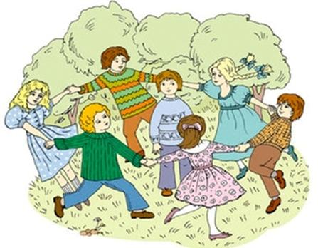 Игра +для детей озеро