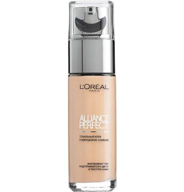 L'Oréal Alliance Perfect