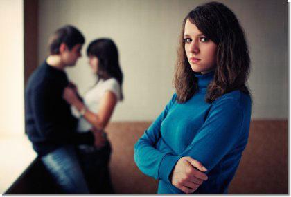 Что делать, если ваш парень любит другую