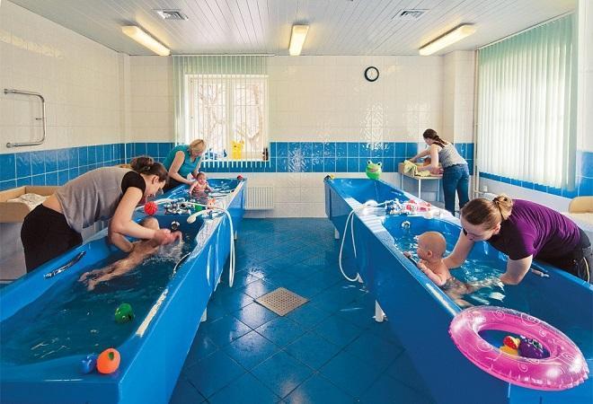 Отдых в санатории для многодетных семей