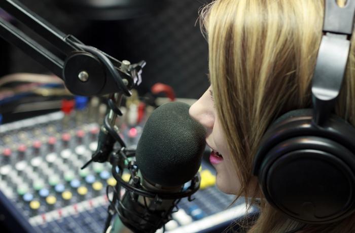 Признание по радио