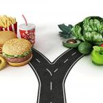 Против правильного питания