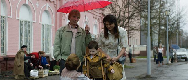 Подборка фильмов ко Дню семьи