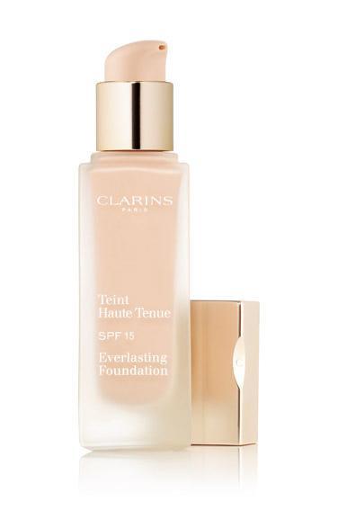 Clarins Teint Haute Tenue SPF 15