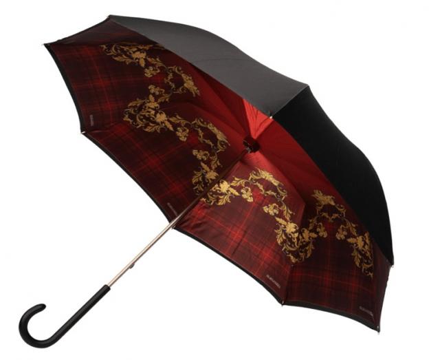 Двусторонний зонт