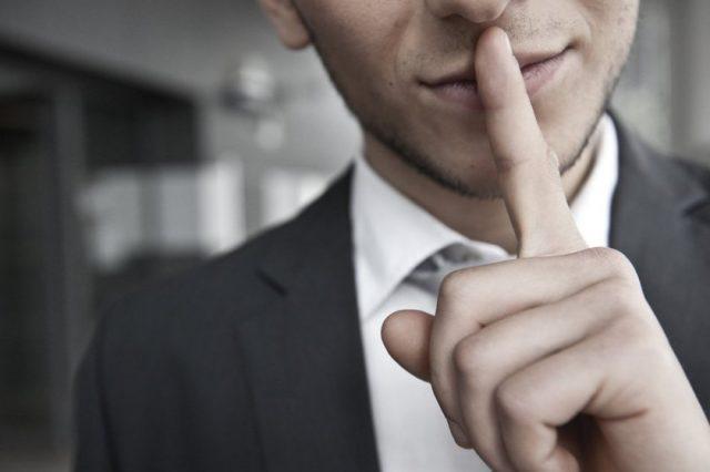 Как распознать ложь мужчины