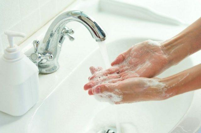 Как уберечься от инфекции в гостиницах