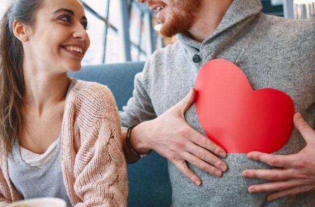 Как влюбить в себя человека