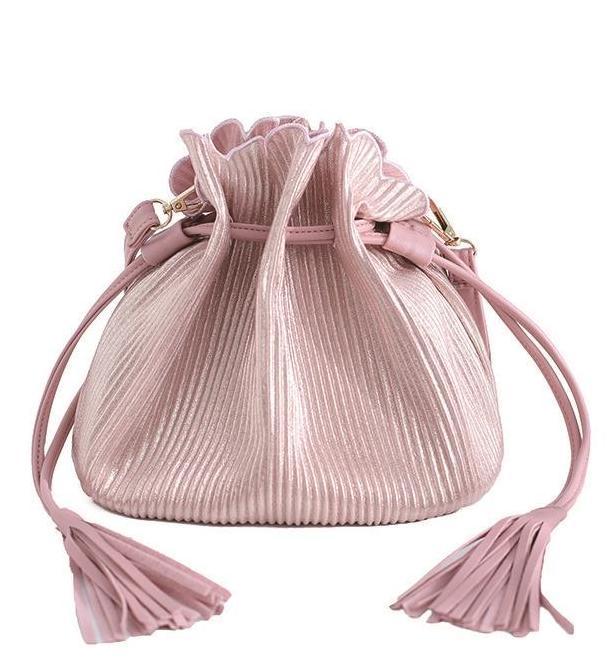 Миниатюрные сумки-мешочки