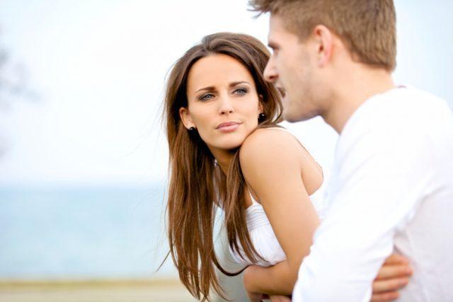 Ошибки в поведении с женатым мужчиной