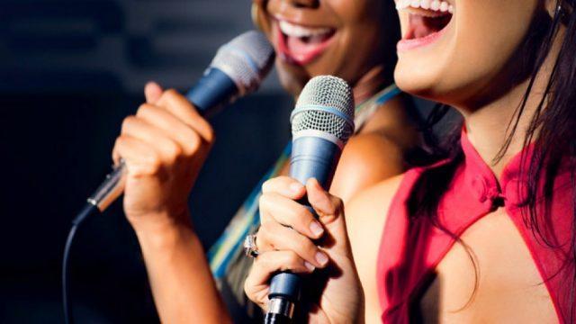 Петь песни