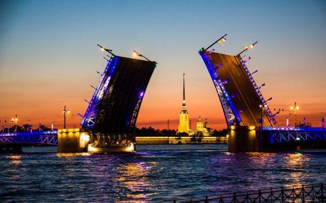 Поющие мосты