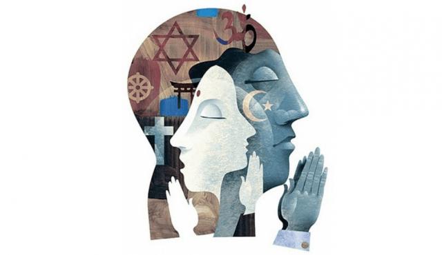 Религия, философия, психология