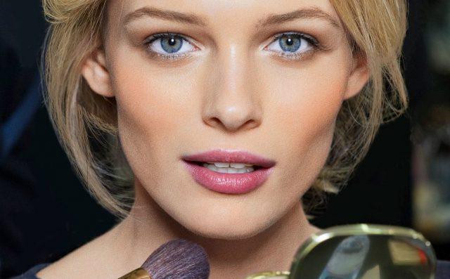 Секреты в макияже и уходе за кожей
