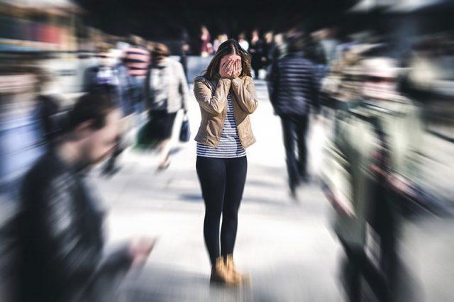 Тревожное расстройство – как определить и можно ли справиться самостоятельно