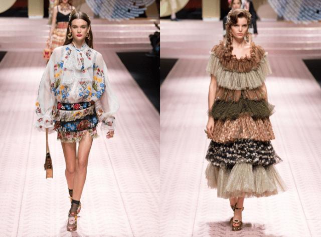 Украшения от Dolce&Gabbana