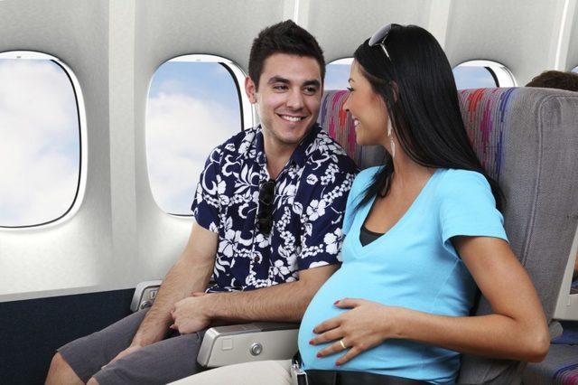 Путешествия во время беременности - как подготовиться и что взять с собой
