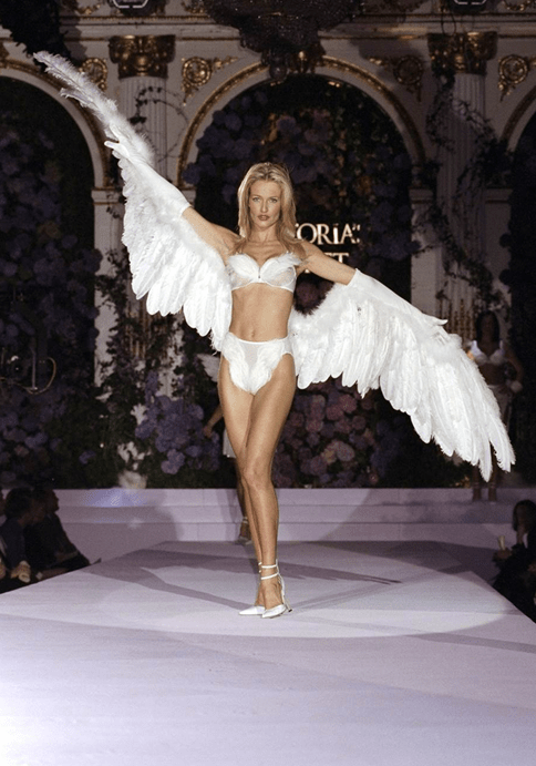 Ангел Victoria`s Secret