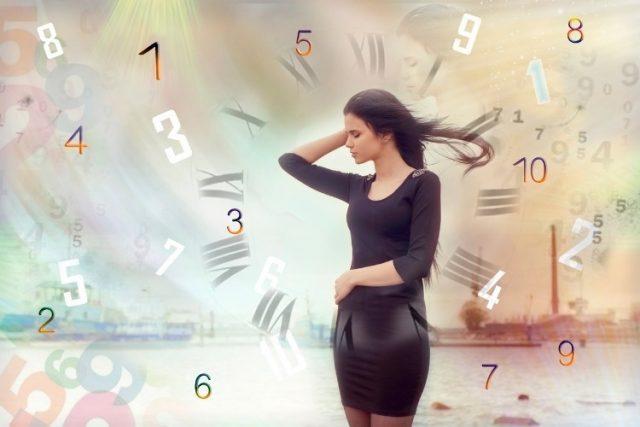 Что число судьбы говорит про женщину