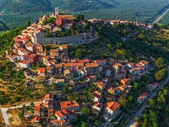 Хорватия, Мотовун