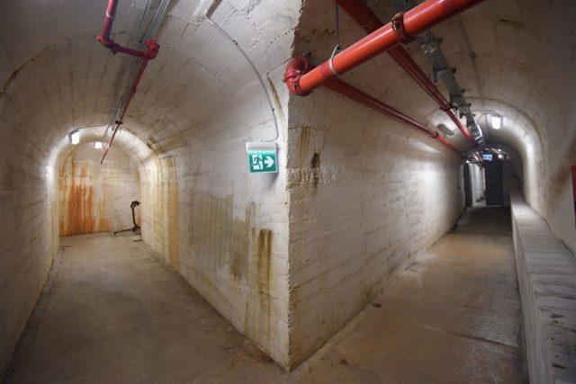 Хорватия, секретные бункеры Тито