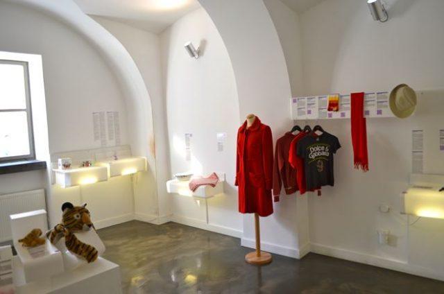 Хорватия, Музей Разорванных Отношений