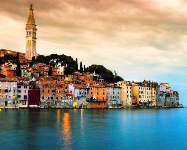 Достопримечательности Хорватии и интересные места - что посетить и посмотреть туристу