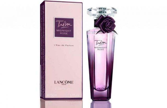 Lancome Figues and Argumes
