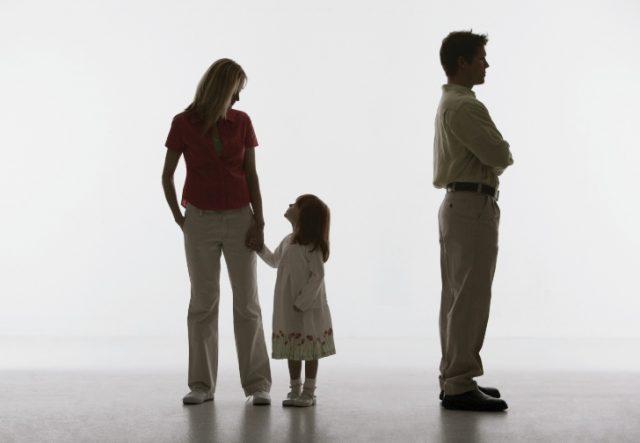 Льготы разведенной женщины с ребенком