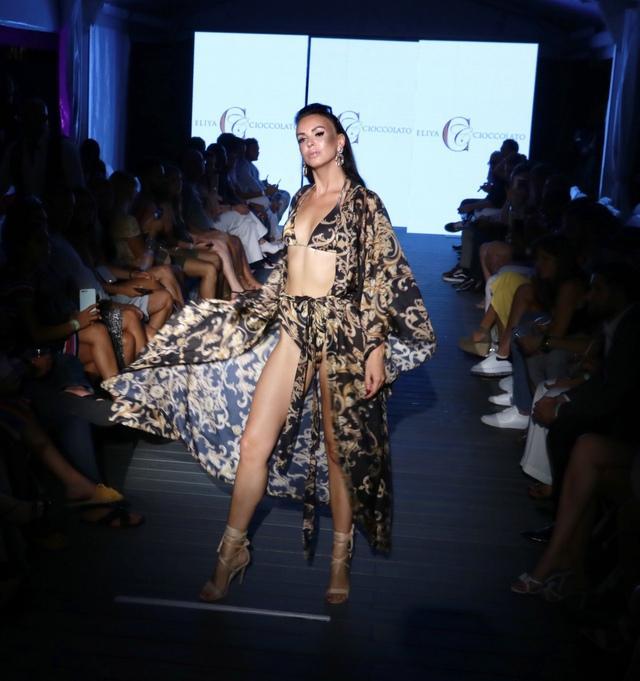 Модные принты купальников 2019