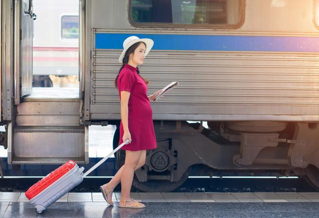 Страхование в путешествие во время беременности
