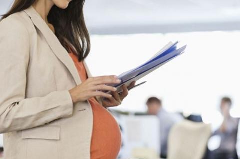 Документы и страховка в путешествие беременной