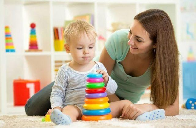 7 прав и льгот разведенной женщины с ребенком