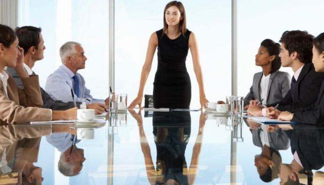 Приложения для бизнес вуман