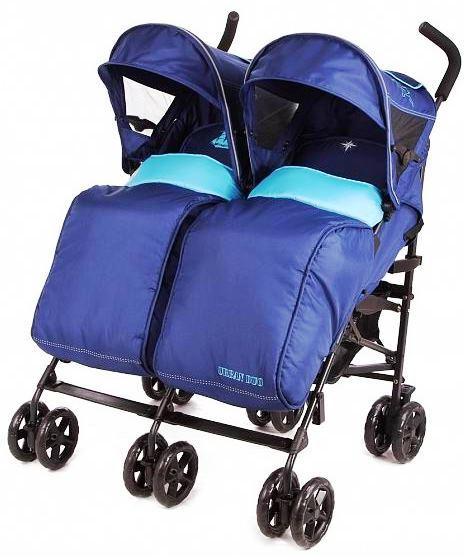 Mobility One A6670 Urban Duo