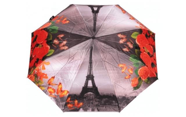Зонт с тематикой Парижа