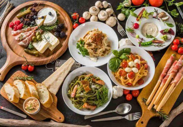 16 блюд итальянской кухни - что попробовать в Италии обязательно