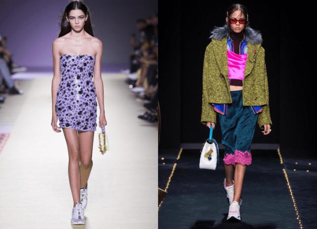Dolce&Gabbana разноцветные