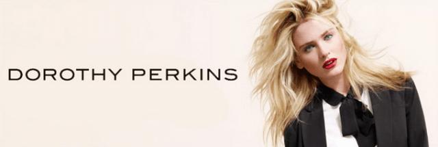 Dorothy Perkins1