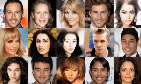 Форма носа и характер
