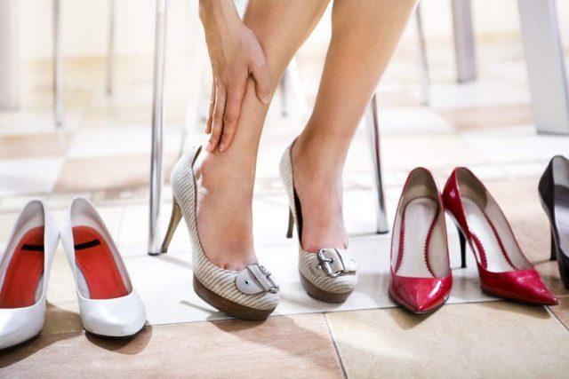 Как растянуть обувь в домашних условиях - кожаную, искусственную, тканевую и т.д.