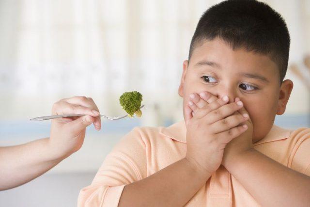 Пищевое насилие - последствия