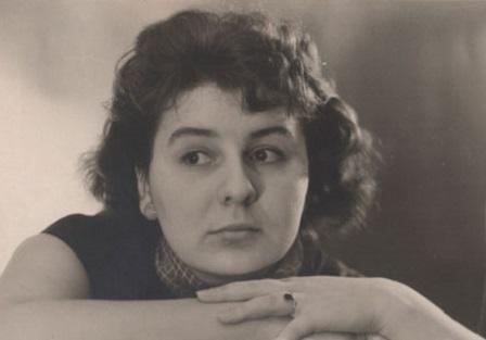 Инесса Ковалевская