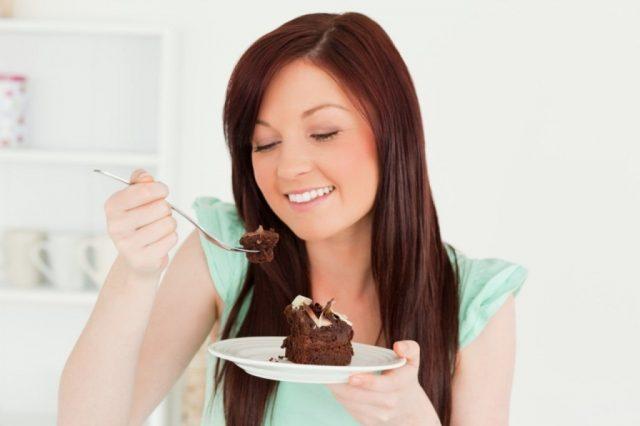 Любимые сладости и ваш характер