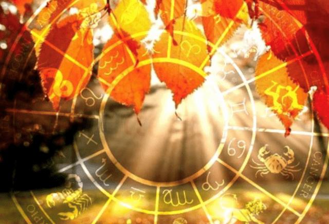 Осенняя хандра разных знаков зодиака