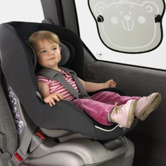 Можно ли перевозить автокресло для ребенка в автобусе
