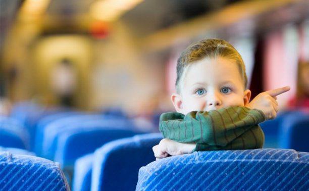 Правила проезда детей в общественном транспорте - что нужно знать и когда платить