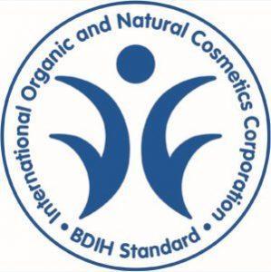 Сертификат BDIH