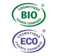 Метки «BIO Cosmetique» и «ECO Cosmetique»